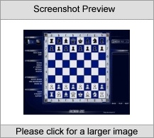 Chess Nx Software